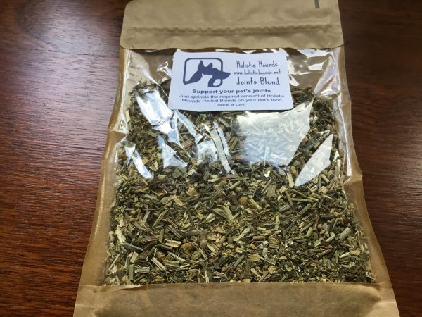 HOLISTIC HOUNDS HERBS – Joints Blend
